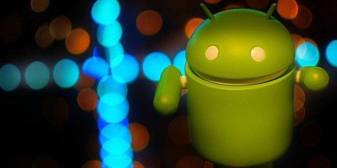 Android Treble
