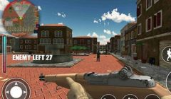 Hra World War 2 : WW2 Secret Agent FPS