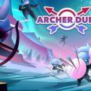 Hra Archer duel