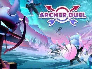 Archer Duel hra na mobil