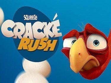 Game Cracke rush arcade game news games