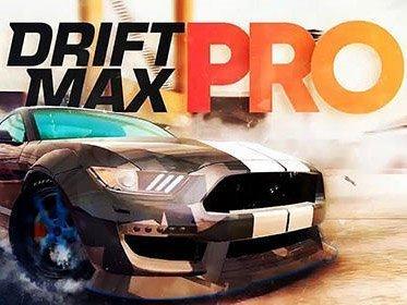 Drift max pro android hra ke stažení