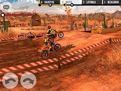 Dirt xtreme 2 hra na mobil zdarma