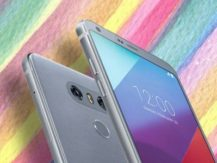 Další vlajkový telefon LG přijde v Červnu se Snapdragon 845, 6.1 palcovým displejem