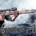 Hra Battlegrounds of valor