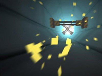 Tunnel rush 2