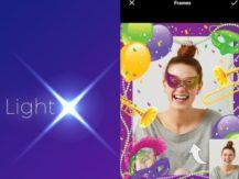 Aplikace LightX – vytvoř si úžasné fotografie