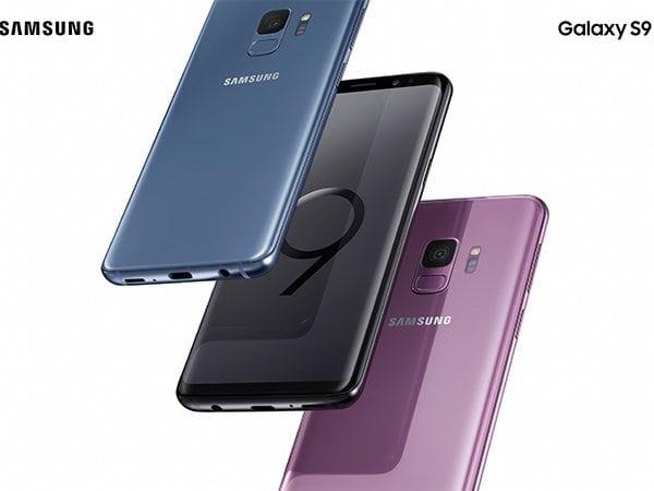 Samsung Galaxy S9   předobjednávky jsou nižší než u Galaxy S8   novinky