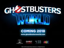 Sony releases the Ghostbusters game with an alternative reality