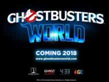 Sony vydá hru Ghostbusters s alternativní realitou