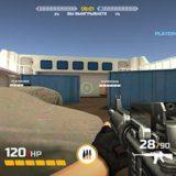 Hra Gunkeepers: Online shooter