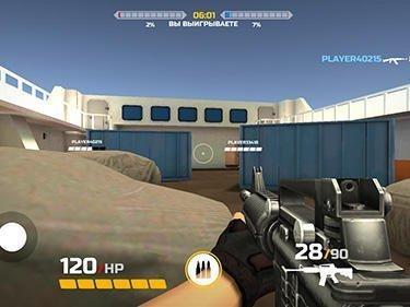 GUNKEEPERS hra ke stažení