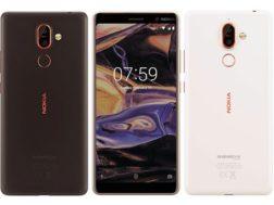 Některé Nokia telefony odesílají data do Číny