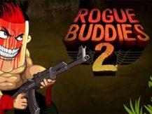 Hra Rogue buddies 2