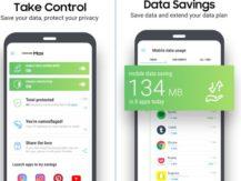 Aplikace Samsung Max