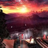 Hra Ski jumping pro
