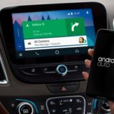 "Google turned on the ""Swipe to unlock"" feature on Android Auto phones"