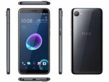 HTC Desire 12 a HTC Desire 12+ s displejem na výšku a atraktivní cenou