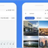 Aplikace Google Files Go