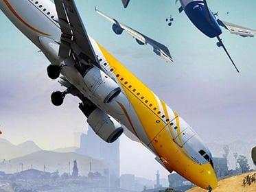 Euro flight simulator 2018 android hra ke stažení