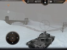 Hra Tank simulator: Battlefront