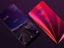 HTC pracuje na vlajkovém telefonu se Snapdragon 855 a podporou 5G