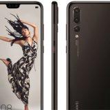 Huawei připravuje telefon s 512GB úložištěm
