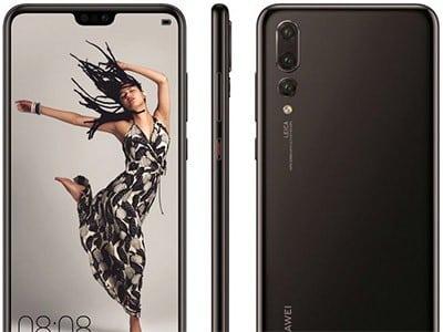 Huawei připravuje telefon s 512GB úložištěm   novinky