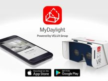 VELUX introduces the VR to MyDaylight