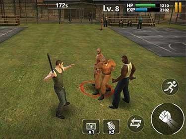 Prison Escape game download