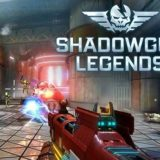 Bezvadná střílećka Shadowgun Legends je venku!