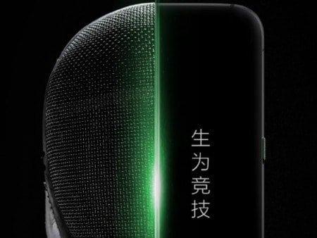 Xiaomi Black Shark herní telefon
