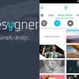 Aplikace Desygner
