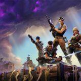 Hra Fortnite si již vydělala 25$ miliónu v prvních 30 dnech