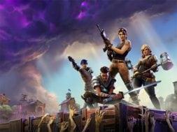 Hra Fortnite obdrží nový mód Wild West