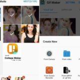 Aplikace GIF Maker