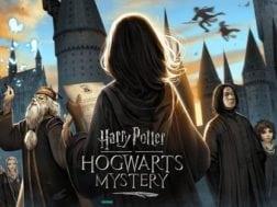 Hra Harry Potter: Hogwarts Mystery bude mít první multiplayerovou událost