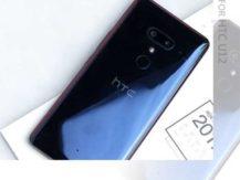 HTC možná vydá U12+ již příští měsíc