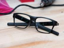 Vývoj dalších chytrých brýlí ukončen