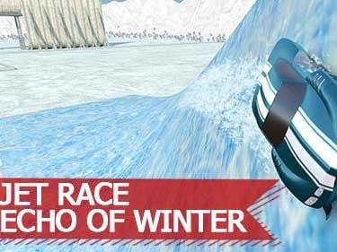 Jet Race: Echo of winter