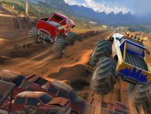 Hra Racing xtreme 2