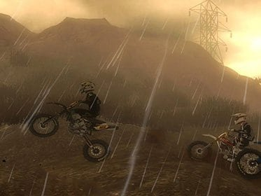 Rider Skill
