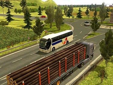 Truck simulator 2018: Europe