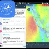 Aplikace Weather Wiz
