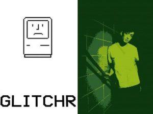 Glitchr