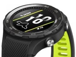 Nové chytré hodinky Huawei s NFC, USB-C, 410mAh baterie
