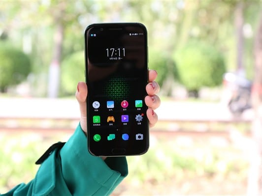 Xiaomi's Black Shark