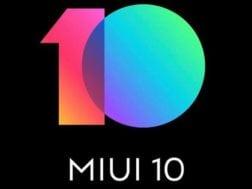 MIUI 10 je již na dalších 20 telefonech