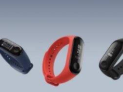 Xiaomi Mi Band 4 oficiálně 11. června