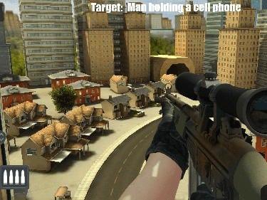 FPS Shooting Master hra ke stažení